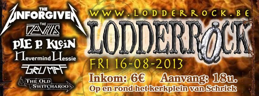Lodderrock