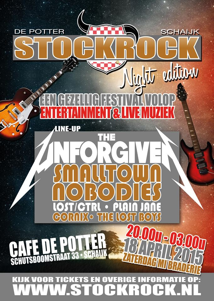 Stockrock Night