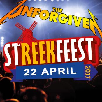 stREEKfeest