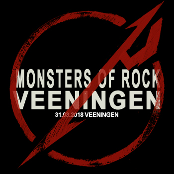 Monsters of Rock, Veeningen