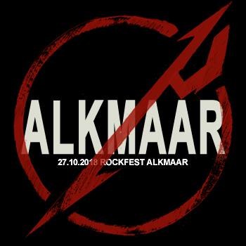 Rockfest Alkmaar