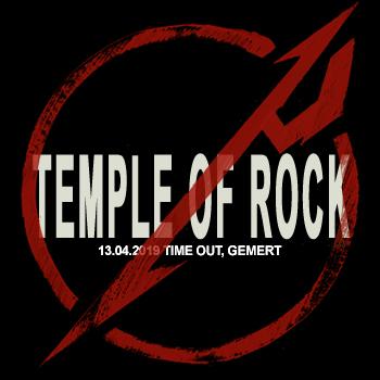 Temple of Rock, Gemert