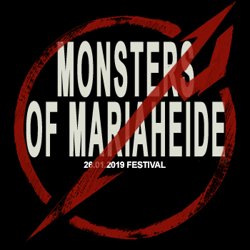 Monsters of Mariaheide