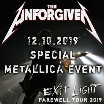 Special Metallica Event
